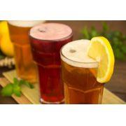 Chá gelado de limão siciliano - 350ml