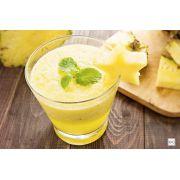 Suco de Abacaxi com Hortelã  - 350ml