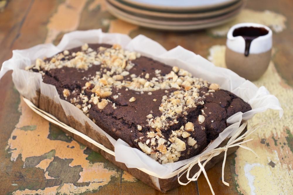 Chocolate com Castanhas