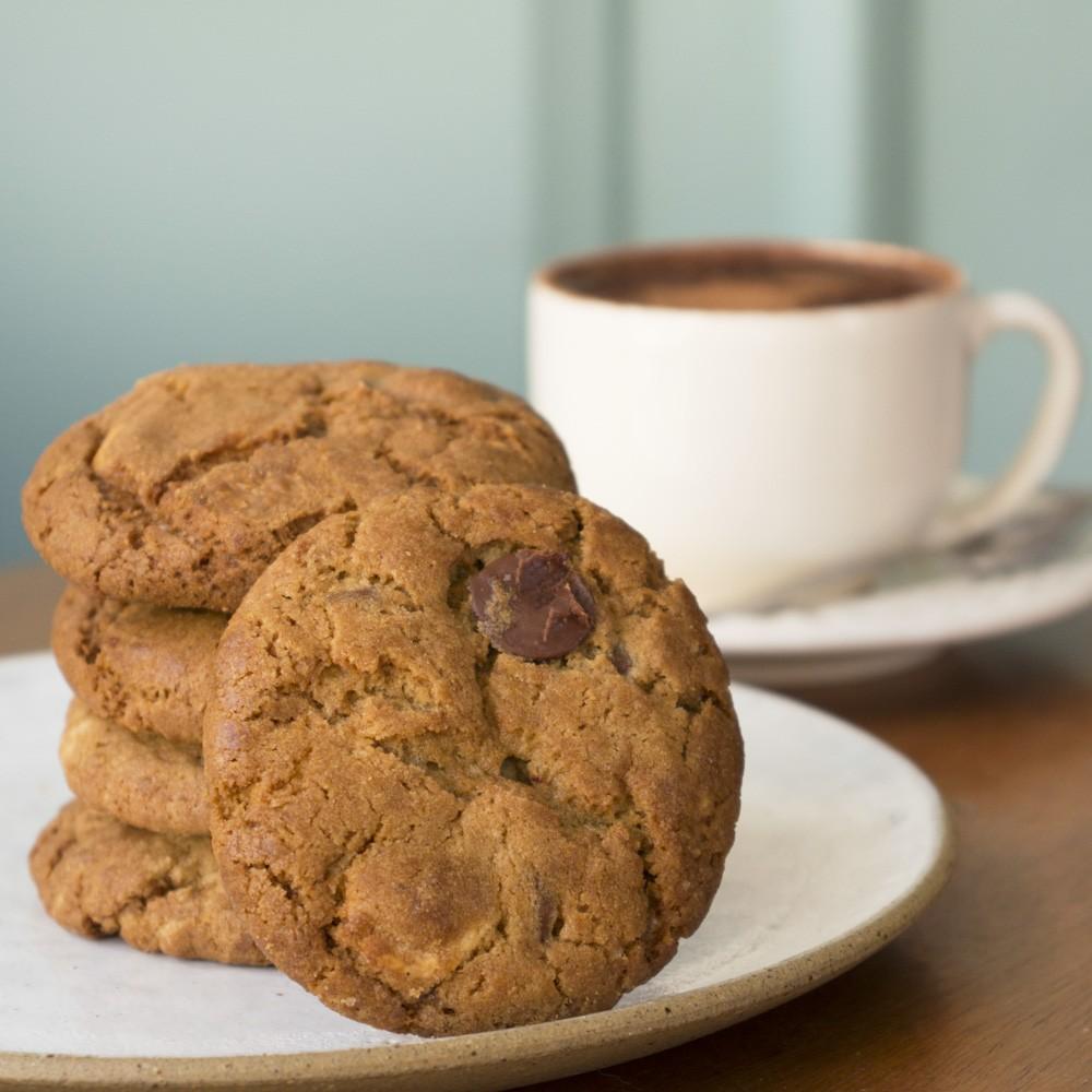 Cookies 3 chocolates