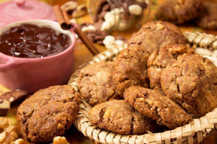Mini Cookie  ( 100 grs)
