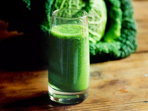 Suco verde - 350ml