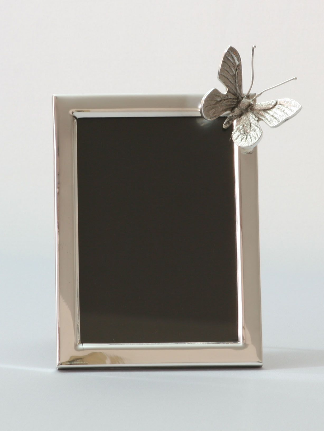 Porta retrato borboleta P