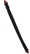 Jugular de Tecido Para Capacete 3M H-700