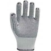 Luva Pigmentada Branca Sspig -Super Safety-T Ca 33529
