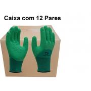 Luva Supernitril Ss1009 - Super Safety - Ca 31895 caixa com 12 pares