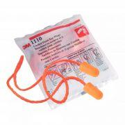 Protetor Auricular Plug Espuma Com Cordao 1110 - 3M- Ca 5674