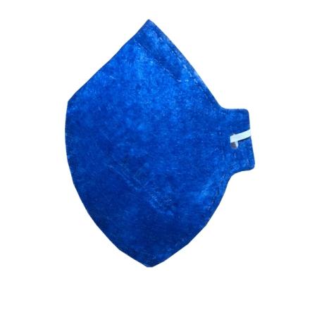 Respirador PFF1 Sem Válvula - Átomos - CA 45020