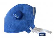 Respirador PFF2 Com Valvula KSN CA 10578