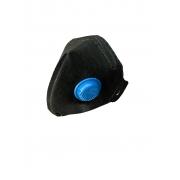 Respirador PFF2 VO Com Válvula Rhino - CA 34138
