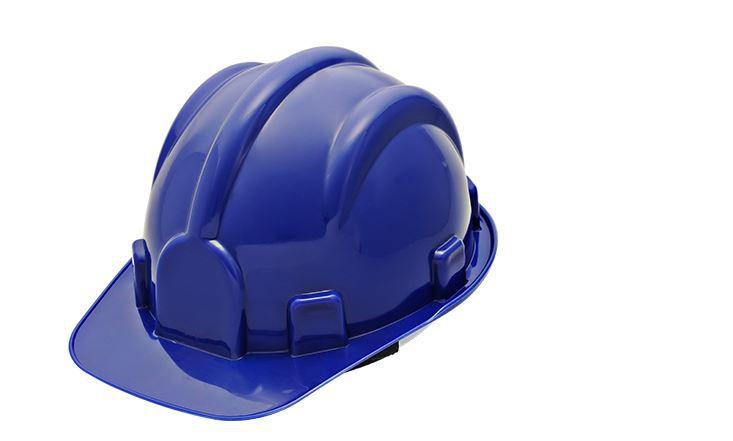 Capacete Beryl - Deltaplus - Azul Escuro Ca -29792