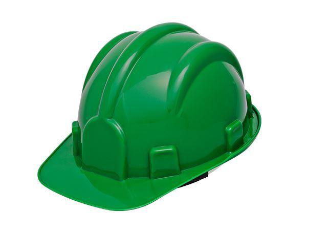 Capacete Beryl - Deltaplus - Verde Ca -29792
