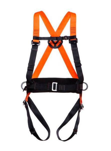 Cinturao Paraquedista Mult 2010C - Mg Cinto - T M Ca 36810