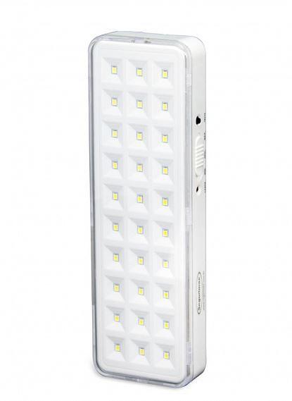 Luminaria De Emergencia - 30 Leds - Segurimax