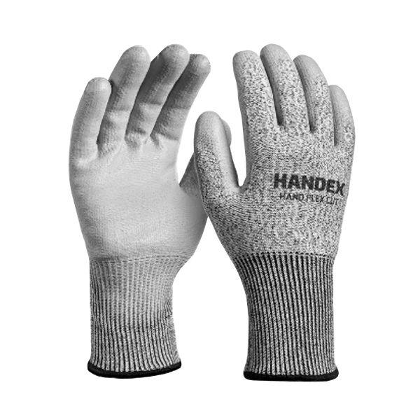 Luva Anticorte Hand Flexcut - Handex - CA 42254 Tamanho:9 (G)