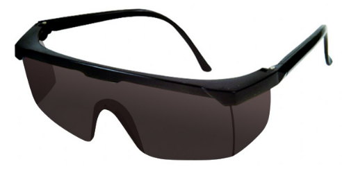 Oculos Jaguar Cinza Antiembaçante - Kalipso Ca 10346