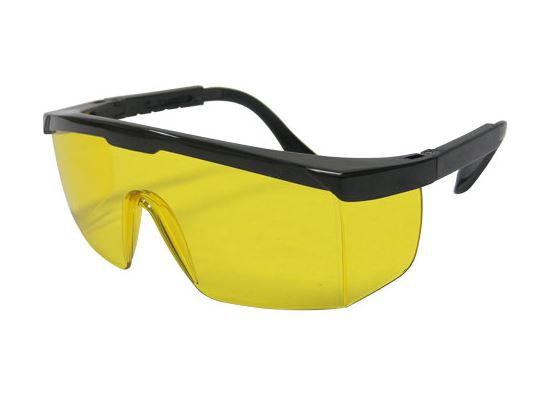Oculos Jaguar - Kalipso - Amarelo Ca 10346