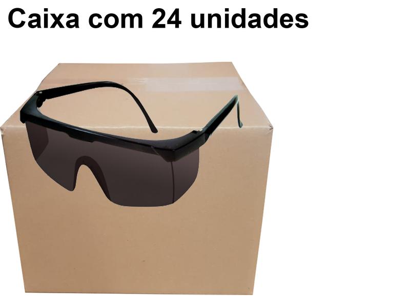 Oculos Jaguar - Kalipso - Cinza Ca 10346 caixa com 24 un