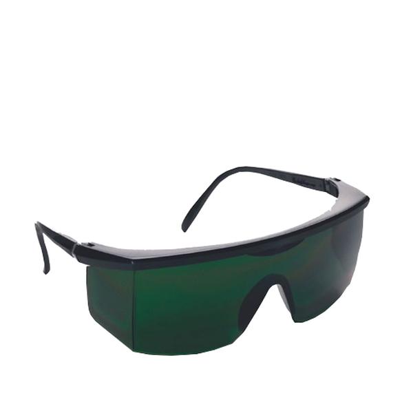 Óculos Jaguar Tonalidade 5 Verde Escuro - Kalipso - CA 10346