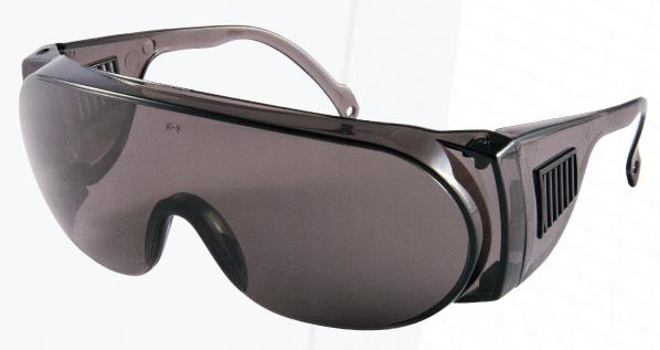 Oculos Panda - Kalipso - Cinza Ca 10344 Caixa com 24 unidades