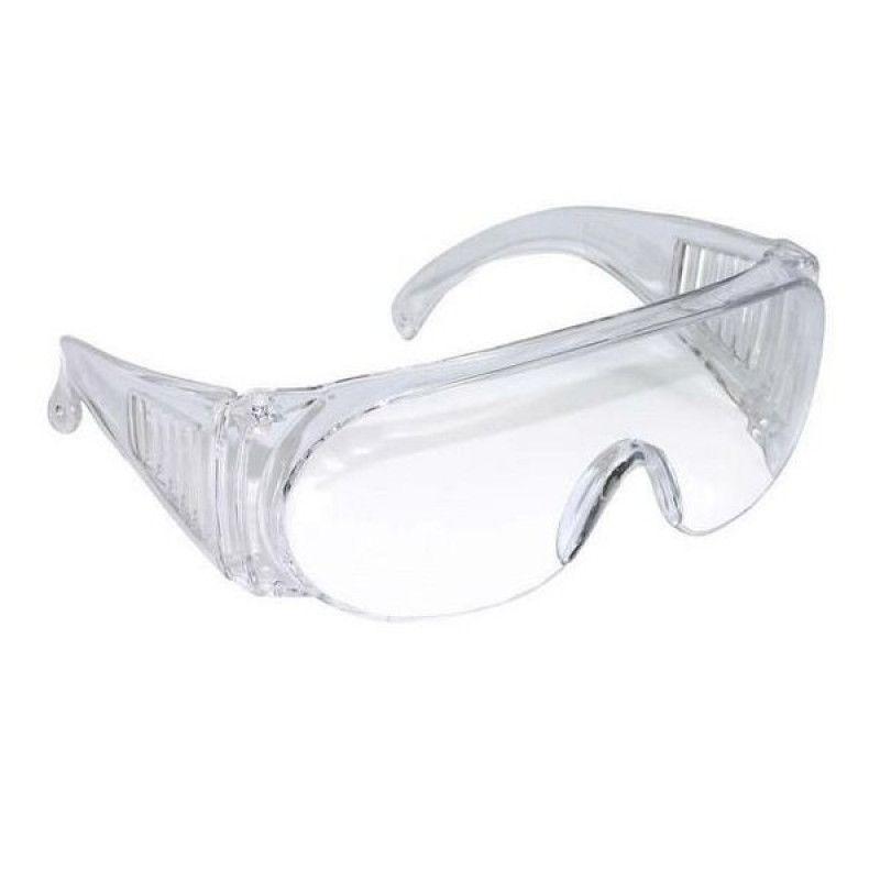 Oculos Panda - Kalipso - Incolor Ca 10344