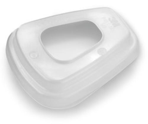 Par De Retentor Filtro 5N11 Para Respirador 6000 0501 - 3M -
