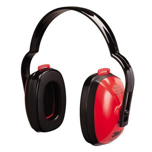 Protetor Auditivo Tipo Concha 1426 - 3M - 19Db Ca. 29176