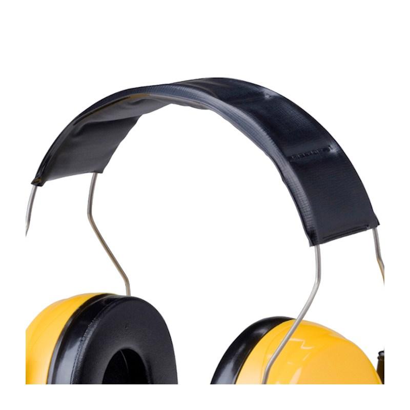 Protetor Auditivo Tipo Concha Peltor H9A - 3M - CA 12189