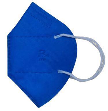 Respirador Descartável N95 PFf2 Sem válvula - Super Safety - CA 44796