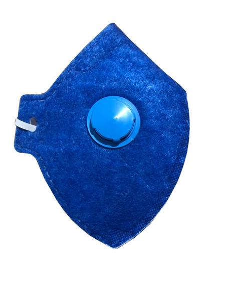 Respirador PFF1 Com Válvula - Átomos - CA 45029