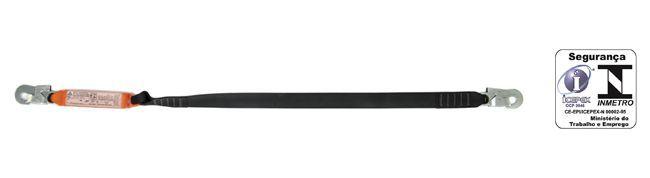 Talabarte Fita Abs Conector Classe T 18Mm (Mult 1879A)