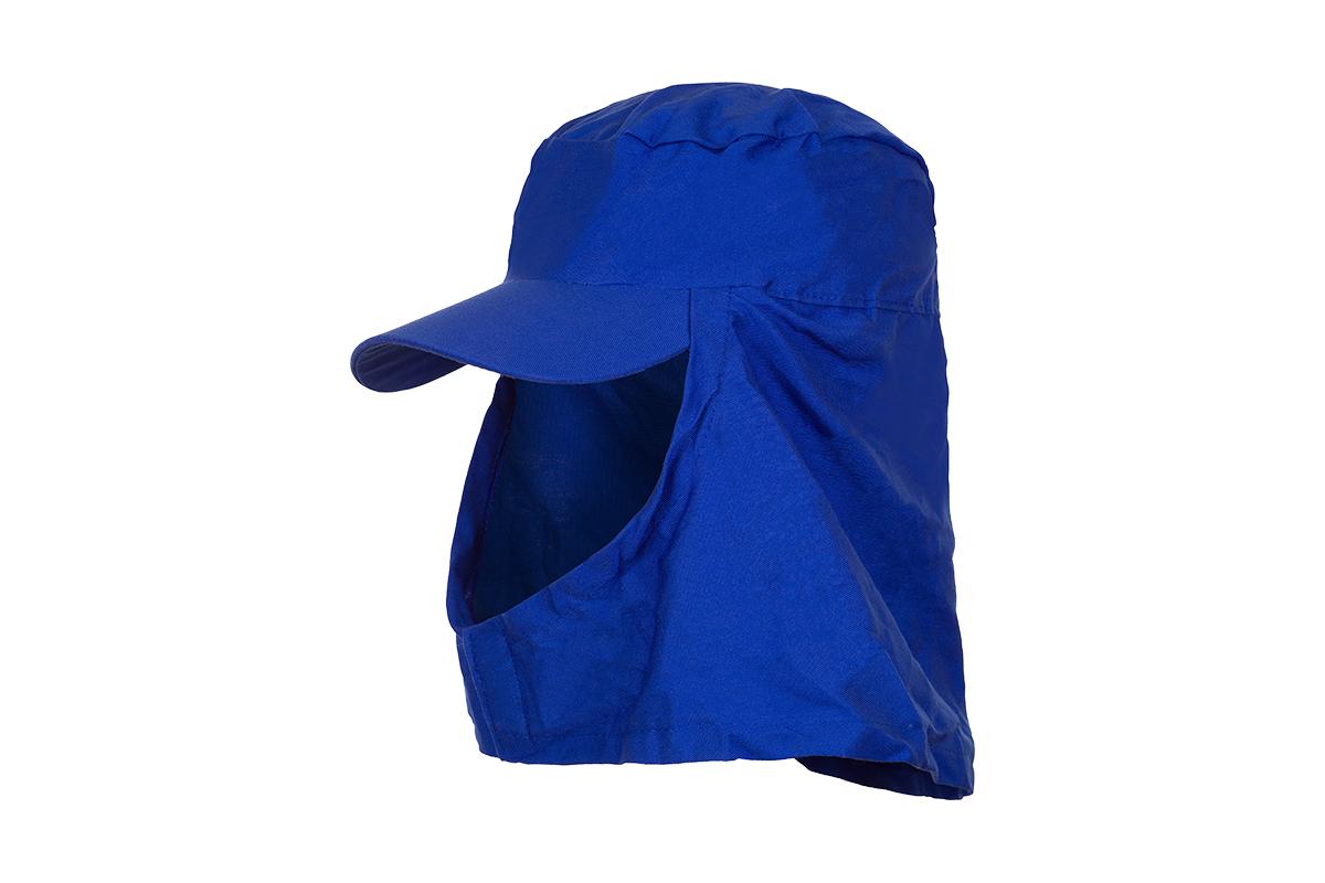 Touca Arabe Azul Royal Brim-Deltaplus