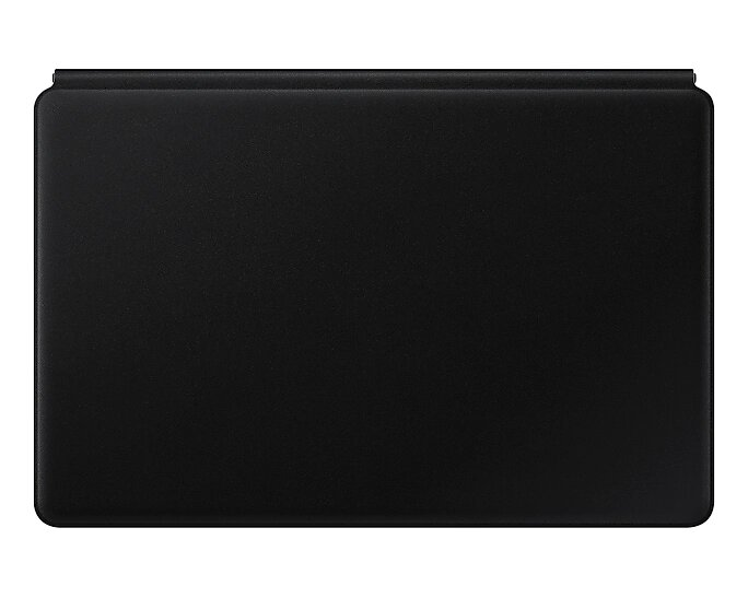 Capa com Teclado Samsung Tab S7 - Preta