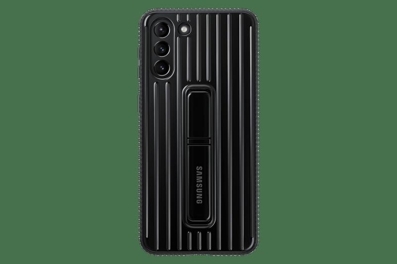 Capa Samsung Galaxy S21+ Protective Standing Preta