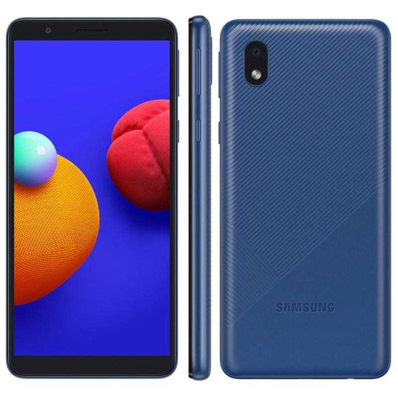 Galaxy A01 Core 32GB - Azul