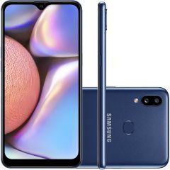 Galaxy A10s 32 GB - Azul