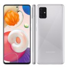 Smartphone Samsung Galaxy A51 128 GB - Cinza, 4G, Câmera Quadrupla 48MP + Selfie 32MP, RAM 4GB, Tela 6.5