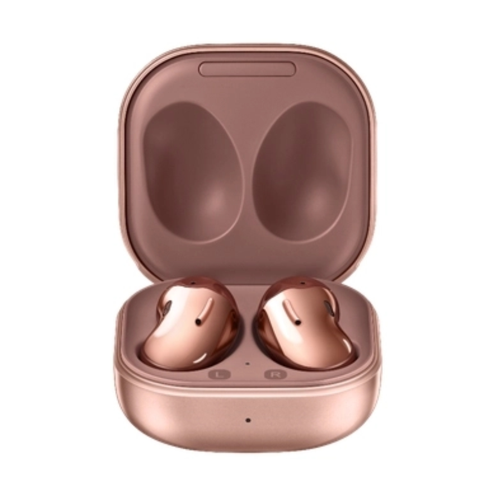 Galaxy Buds Live - Bronze