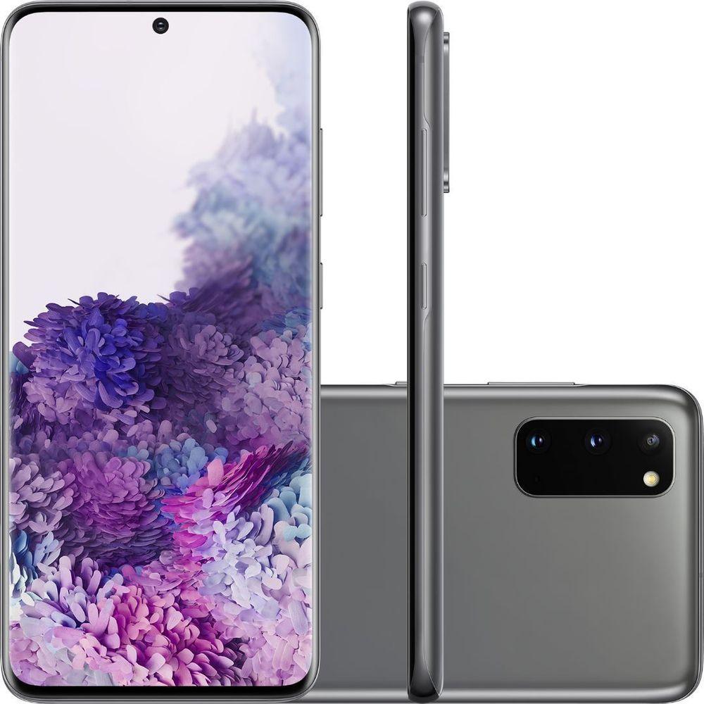 Galaxy S20 128 GB - Cosmic Gray