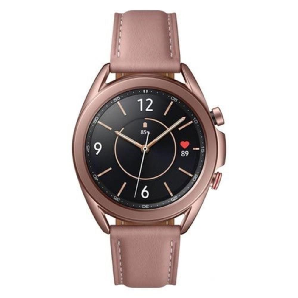 Smartwatch Samsung Galaxy Watch3 LTE (41mm) - Bronze