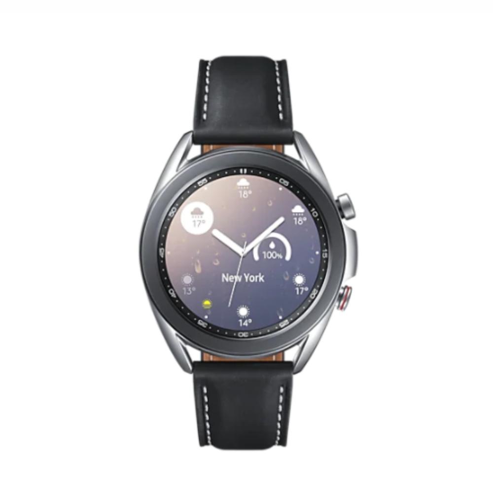 Smartwatch Samsung Galaxy Watch3 LTE (41mm) - Prata