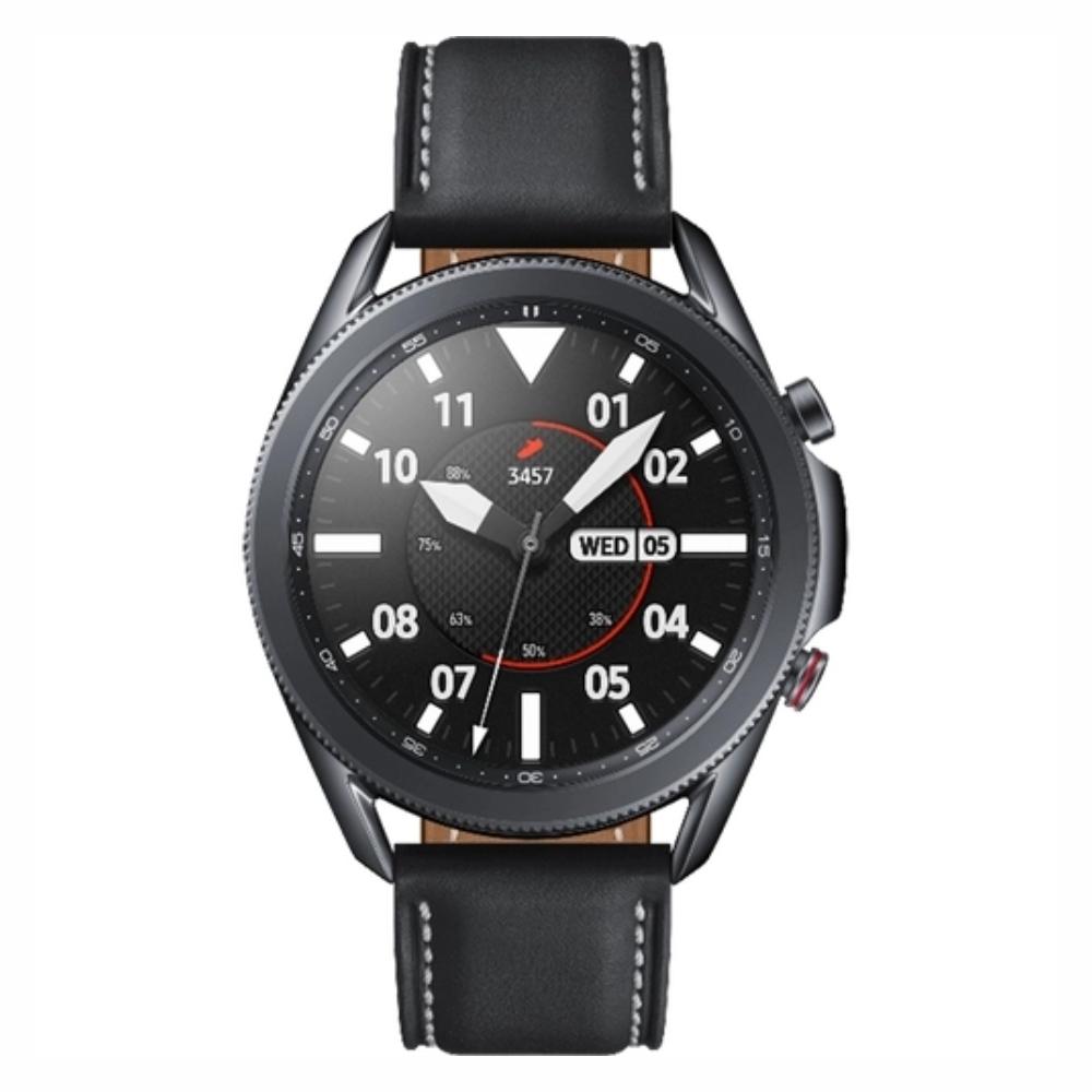 Smartwatch Samsung Galaxy Watch3 LTE (45mm) - Preto