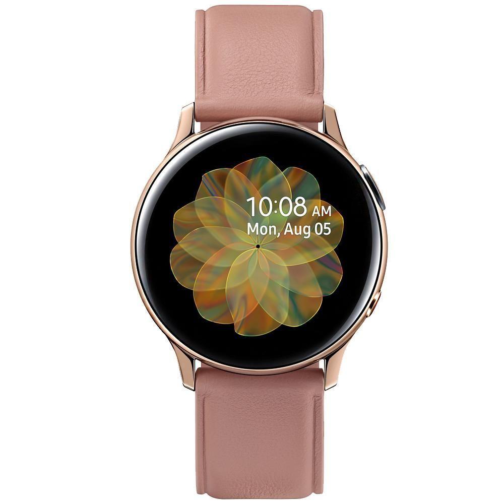 Galaxy Watch Active2 Dourado 40mm