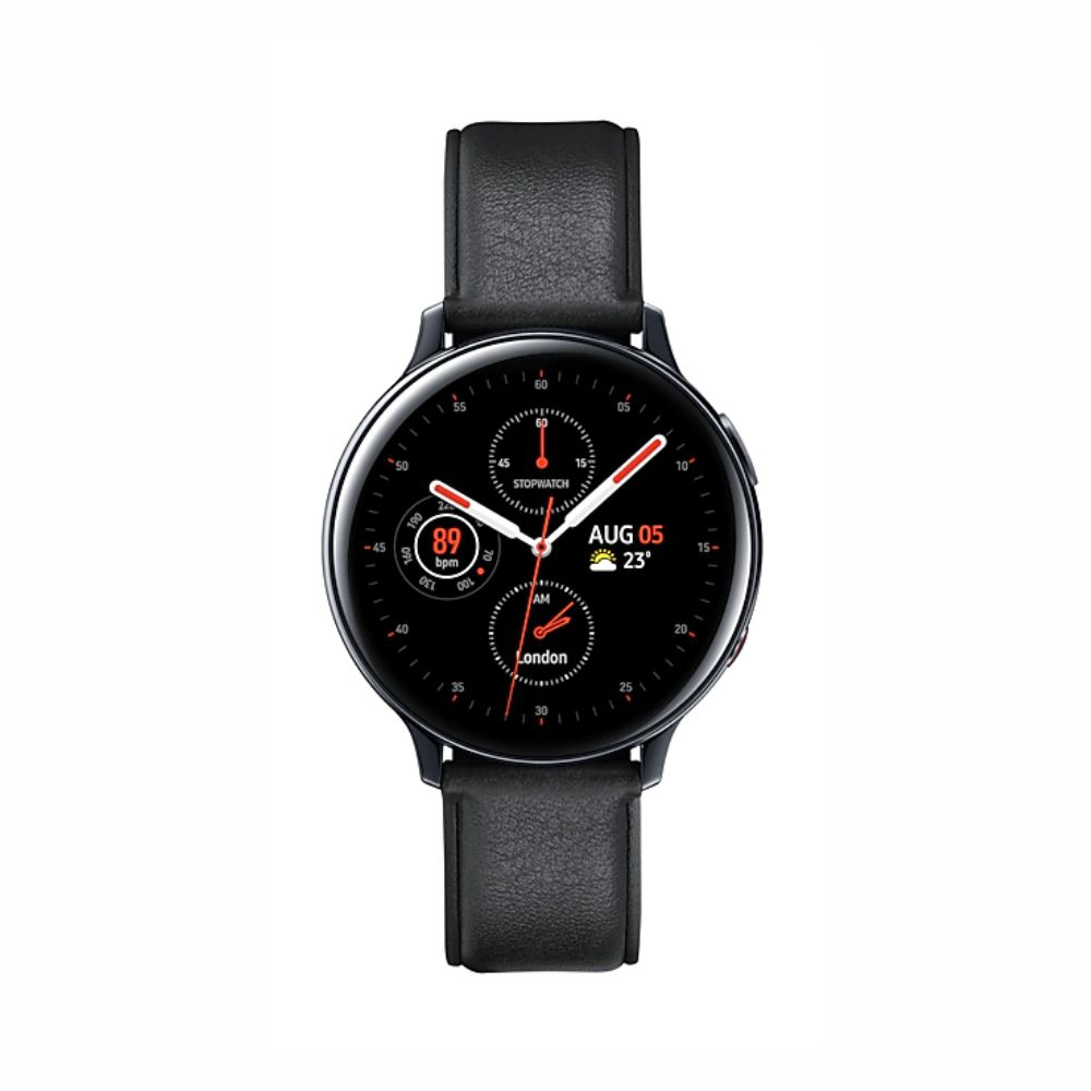 Galaxy Watch Active2 Preto 44mm