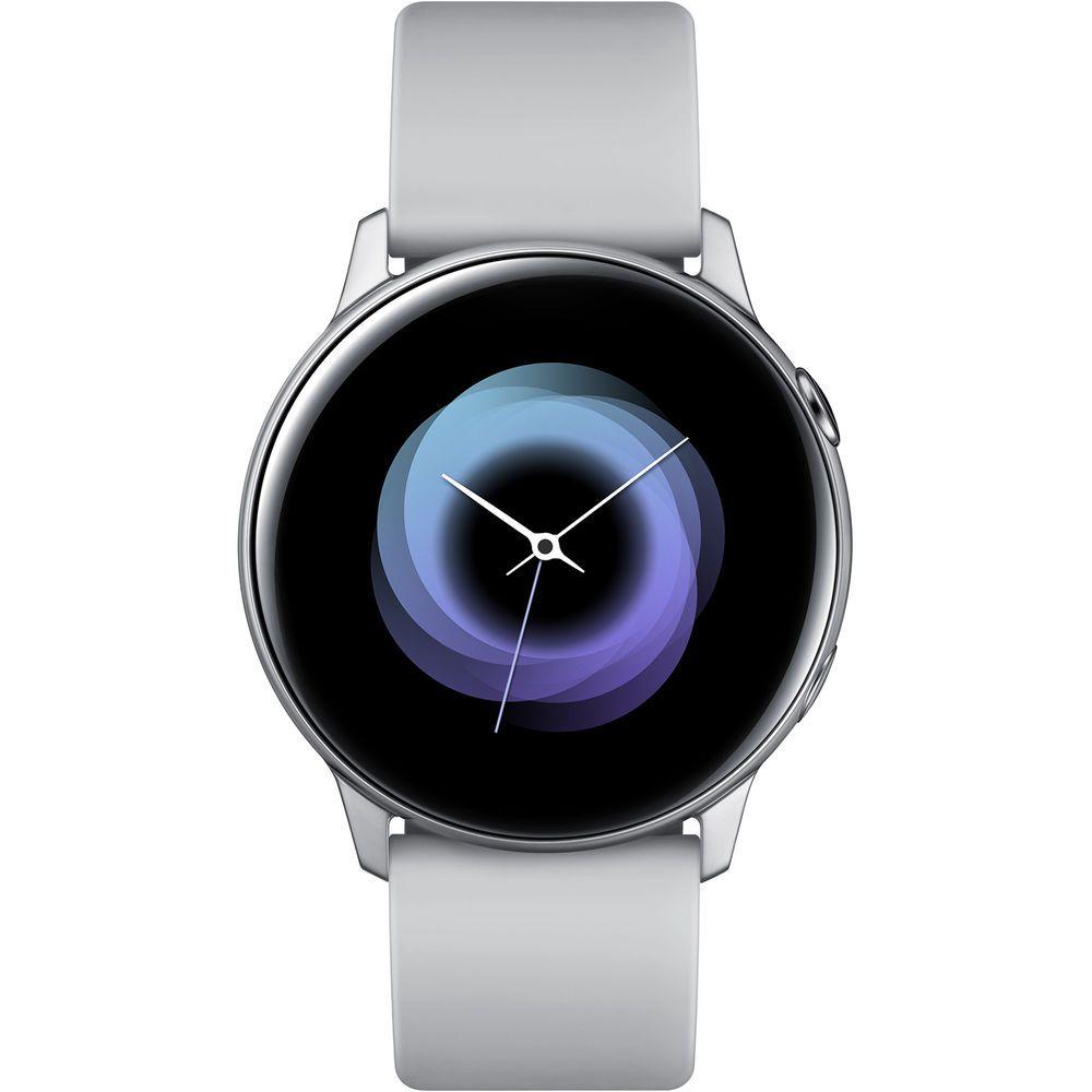 Galaxy Watch Active 46mm Prata