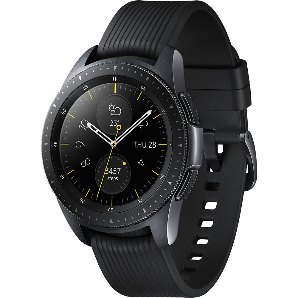 Galaxy Watch BT (42mm) Preto