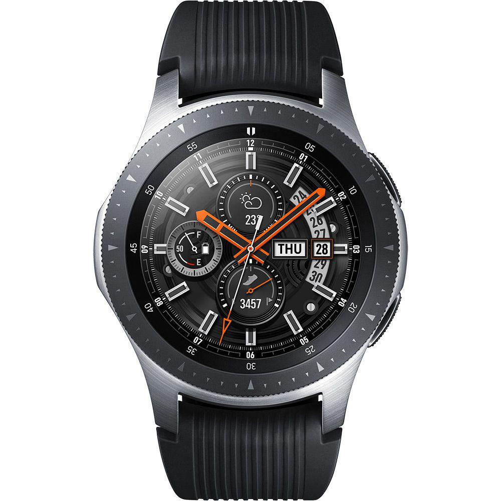 Galaxy Watch BT (46mm) Prata