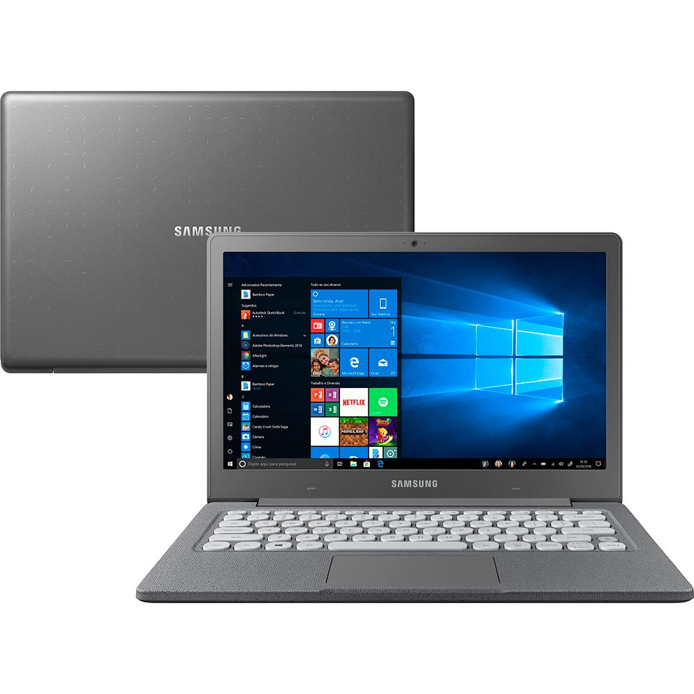 Notebook Flash F30 Intel Celeron 4GB 64GB