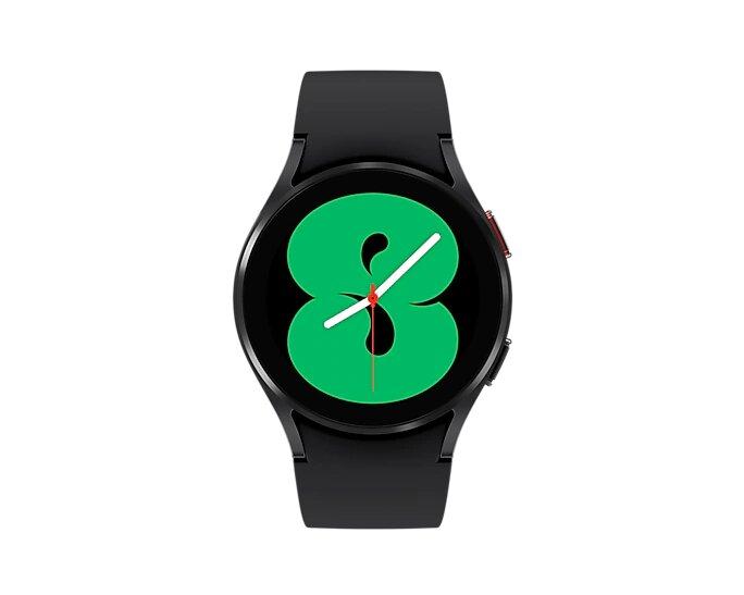 Smartwatch Samsung Galaxy Watch4 BT 40mm - Preto