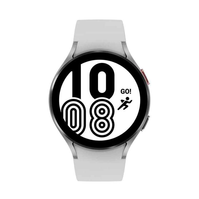 Smartwatch Samsung Galaxy Watch4 BT 44mm - Prata